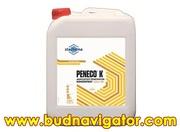 Акриловая грунтовка - концентрат Peneco К,  чешского производства.